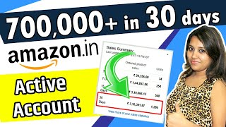 How to Build Successful Amazon Ecommerce Business by Selling Simple Product in Hindi