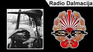 STRACHY NA LACHY - Radio Dalmacija [OFFICIAL AUDIO]