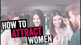 Jordan Peterson: How to attract beautiful women
