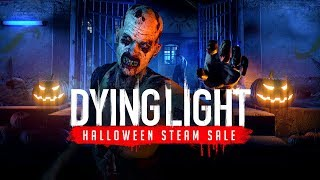 Save up to 67% on Dying Light in the Steam Halloween Sale
