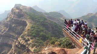 Hill Station of Mahabaleshwar, Maharastra