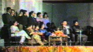 Dilip Kumar interview in PC Hotel Peshawar, April 1988 Part 2