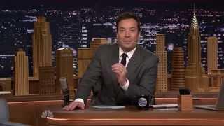 Peinliche Zitate von Müttern! #MomQuotes | The Tonight Show Starring Jimmy Fallon bei joiz