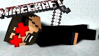 Minecraft: Murder | KILL OR BE KILLED!!