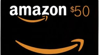 Get rs 50 amazon gift card free(unlimited trick) no root