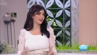 الفنانة نسمة نجم تكشف تفاصيل أغنيتها الجديدة في 2019