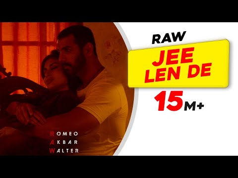 Xxx Mp4 Jee Len De Mohit Chauhan RAW John Abraham Mouni Roy Jackie Shroff 3gp Sex