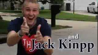 Jack And Marie Homecoming Video 2015