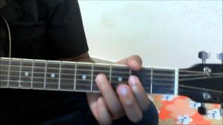 hum tere bin aab reh nahi sakte tere bina - Ashique 2 - Guitar leads