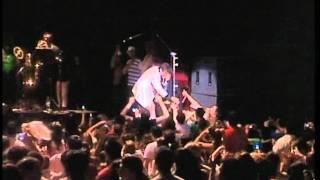 Daniel Cardozo - Cancion para Ezequiel - En Vivo