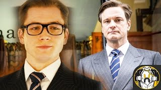 Kingsman: The Golden Circle Plot Synopsis and Poster REVEALED!