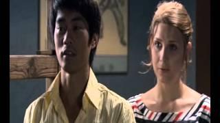 1x11 The Legend of Bruce Lee 1x11 La lezione  ITA BY R.A.B.