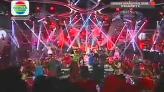 THEME SONG - GRAND FINAL DUEL