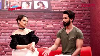 Shahid On What Misha Taught Him | YMS 2| Sat,25th Feb