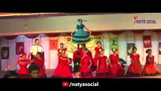 Hawa Hawa - Rockstar Dance Choreography