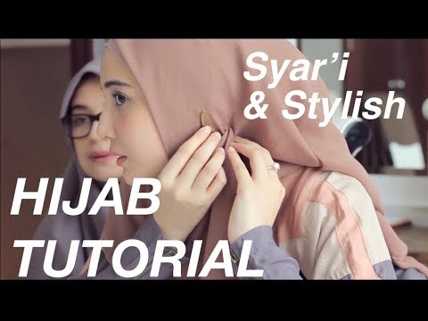 Xxx Mp4 Tutorial Hijab Menutup Dada Ala Zaskia Sungkar 3gp Sex