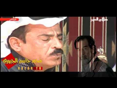 ربابة جمعة الجبوري ملاح البيض ماجابن عقبهم RAZOR TV