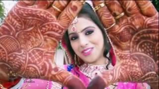 Punjabi Wedding Highlights | Daljeet Kaur With Sarbjeet Singh | Magic Works Studio
