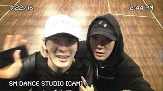 [SMROOKIES] SM DANCE STUDIO [CAM] 1.
