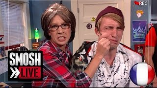 YOUTUBE MOM - SMOSH LIVE VOSTFR