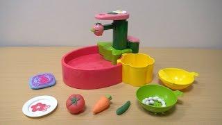 おままごと 2歳の洗い屋さんシンク Play House Toys