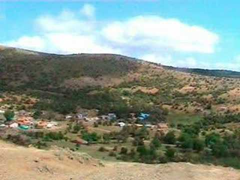 TOKAT Günçalı Köyü