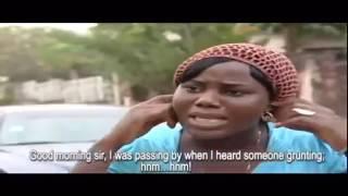 BABA ODE Latest 2016 Nigerian Funny Yoruba Movie