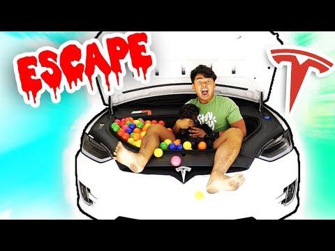 Xxx Mp4 Escape The TESLA X 3gp Sex