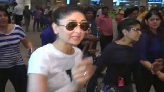 Kareena Kapoor Khan QUIRKY never seen before VIDEO
