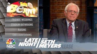 Ya Bernt with Bernie Sanders: The 1%, Big Banks