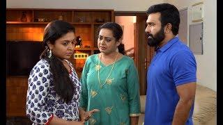 Pranayini | Episode 26 - 13 March 2018 I Mazhavil Manorama