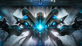 Upcoming Animeted Action Starcraft 3 Full HD Movies Trailer 2017