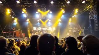Common Linnets - That Part live @ Eurosonic