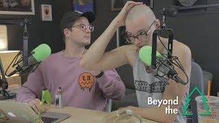 Bald and beautiful...Beyond the Pine #12