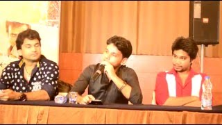 Prasenjit Mallick Exclusive on Music Launch Of BASTAB || Online Partner - Tolly Fan Zone