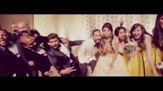 Nivya-KK Wedding Highlights