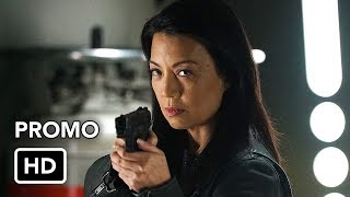 Marvel's Agents of SHIELD 5x14 Promo