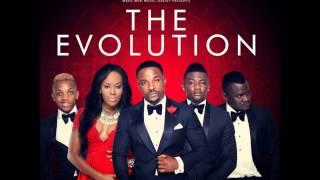 Triple MG ft. Iyanya - Mr Orio [The Evolution]