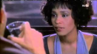 The Bodyguard - Date night pt 2 / Whitney Houston