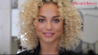 Rose Bertram Makyajı Hamiyet Akpınar Rose Bertram Makeup Tutorial