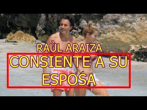 Xxx Mp4 RAÙL ARAIZA Consiente A SU ESPOSA Tras VACACIONES En TULUM 3gp Sex