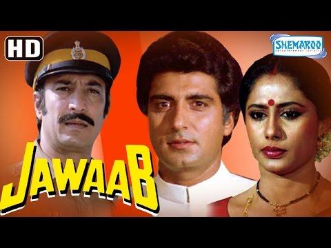 Xxx Mp4 Jawab HD Raj Babbar Smita Patil Suresh Oberoi Old Hindi Movie With Eng Subtitles 3gp Sex