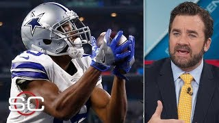 Amari Cooper making a huge impact on Cowboys – Jeff Saturday | SportsCenter