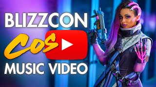 Blizzcon - Most Epic Cosplays