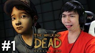 Awal yang menyedihkan - The Walking Dead: Season 2 #1