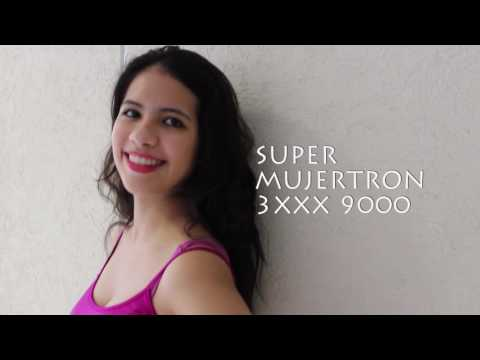 Xxx Mp4 Sketch SUPERMUJERTRON 3XXX 9000 3gp Sex
