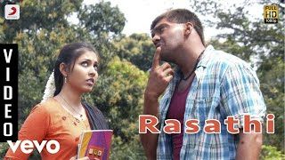 Haricharan - Rasathi
