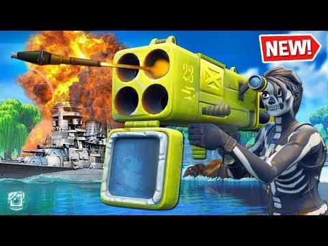 Xxx Mp4 FUNNY BATTLESHIP Custom Gamemode In Fortnite Battle Royale SEASON 6 3gp Sex