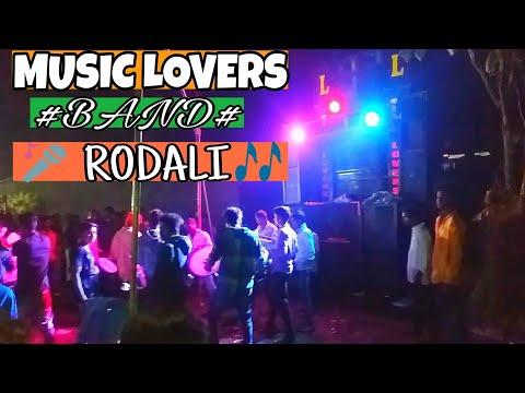 Xxx Mp4 Adivasi New Rodali Song MUSIC 🎼LOVERS BAND 2019 3gp Sex