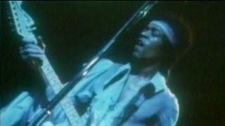 New Jimi Hendrix album features unreleased performances